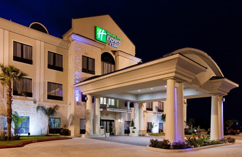 Holiday Inn Express & Suites Houston-Alvin: 900 S Bypass 35, Alvin, TX