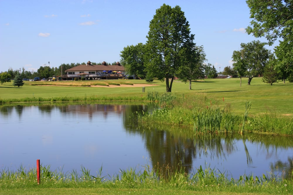 Chisago Lakes Golf Course: 12975 292nd St, Lindstrom, MN