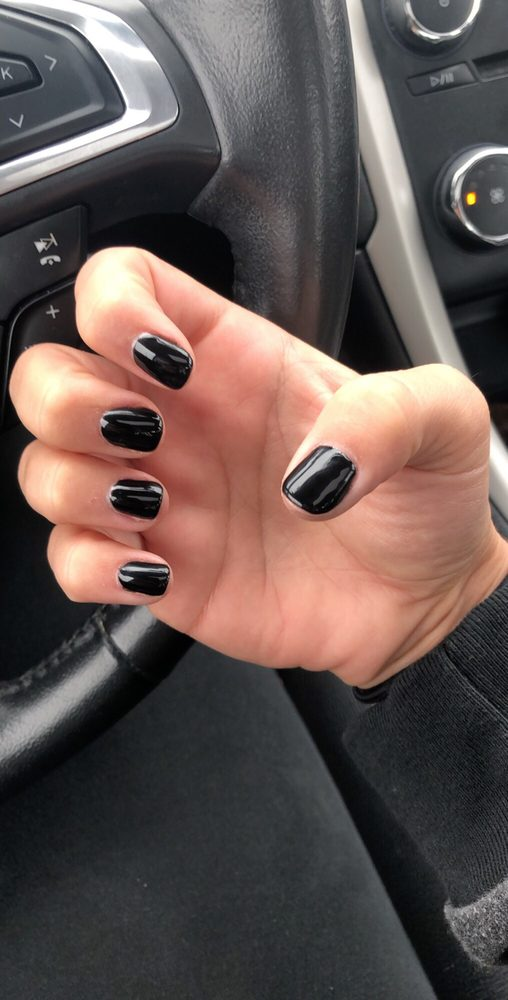 Just Nails & Spa: 1828 Demille Rd, Lapeer, MI