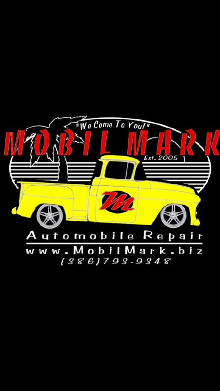 Mobil Mark: 109 N 4th St, Bunnell, FL
