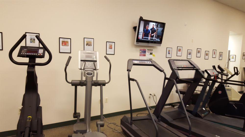 Loudoun Sports Therapy Center: 21251 Ridgetop Cir, Sterling, VA
