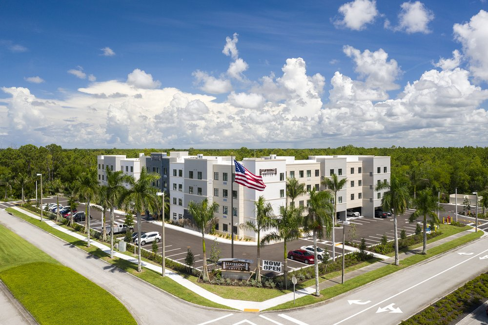 Staybridge Suites Naples - Marco Island: 9401 Triangle Blvd, Naples, FL