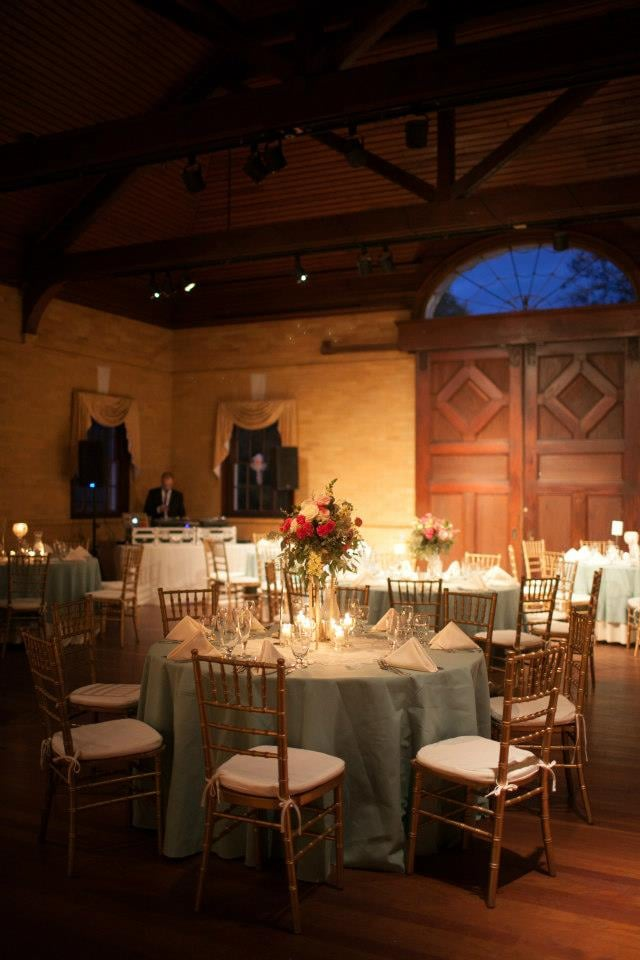 Our Wedding Reception Held In The Carriage House Ballroom Yelp