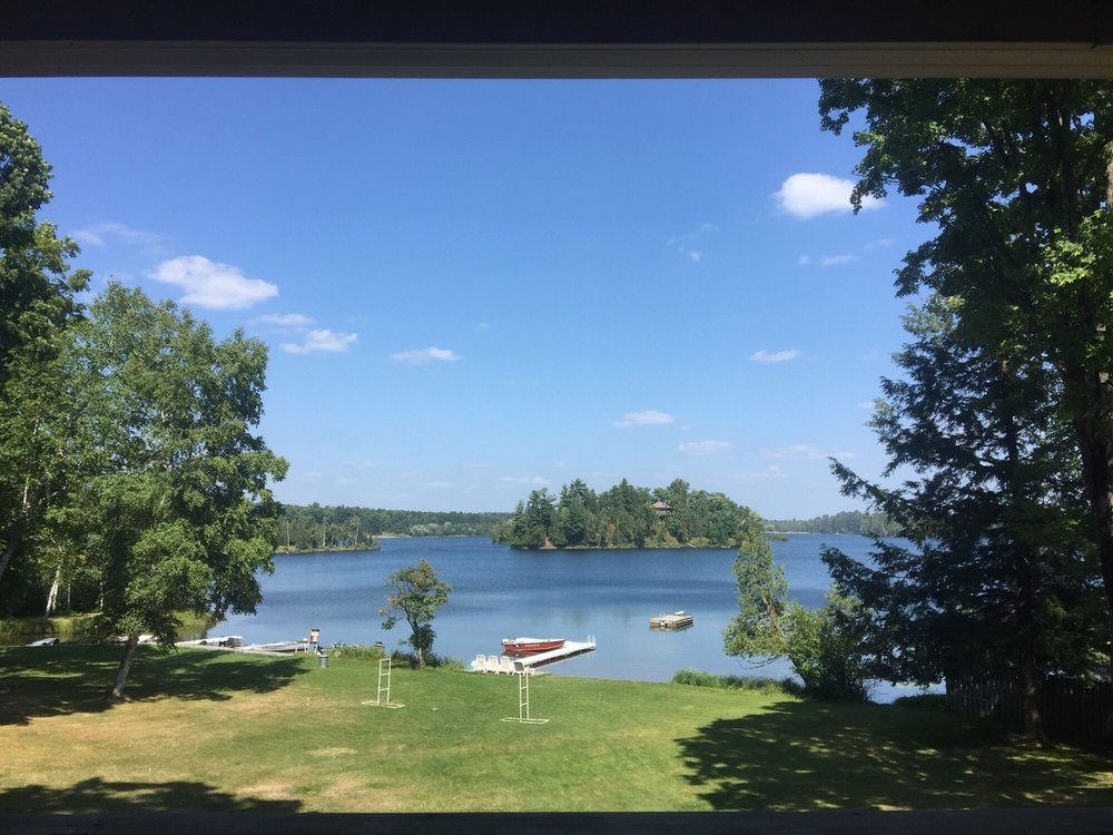 Crystal Waters Resort: 567 Idlewild Rd, Crystal Falls, MI