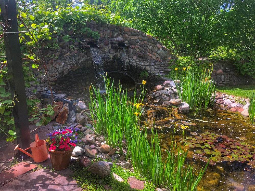 Blossom's Bed And Breakfast: 1114 Poplar St, Missoula, MT