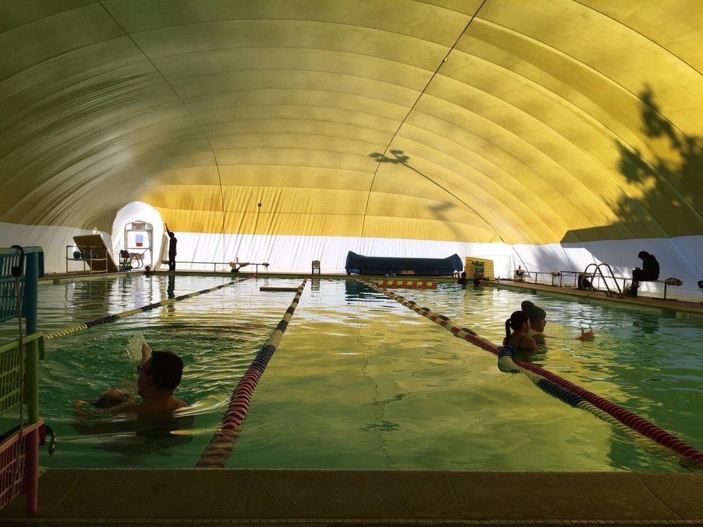 AnT Swim School