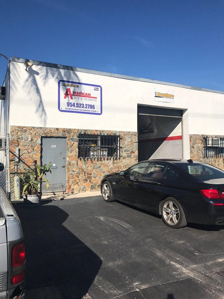 Hitch Shop: 225 SW 33rd St, Fort Lauderdale, FL