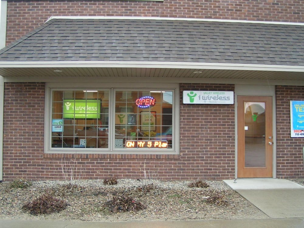 Valley Wireless: 1524 14th St, Rock Valley, IA