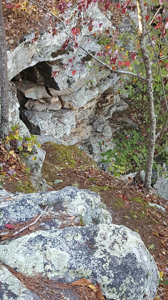 Palisades Park: 1225 Palisades Pkwy, Oneonta, AL