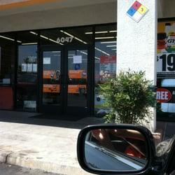 AutoZone Auto Parts - 6047A Magnolia Ave, Riverside, CA