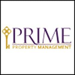 Prime Property Management logo