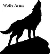 Wolfe Arms: 39506 N Daisy Mountain Dr, Anthem, AZ