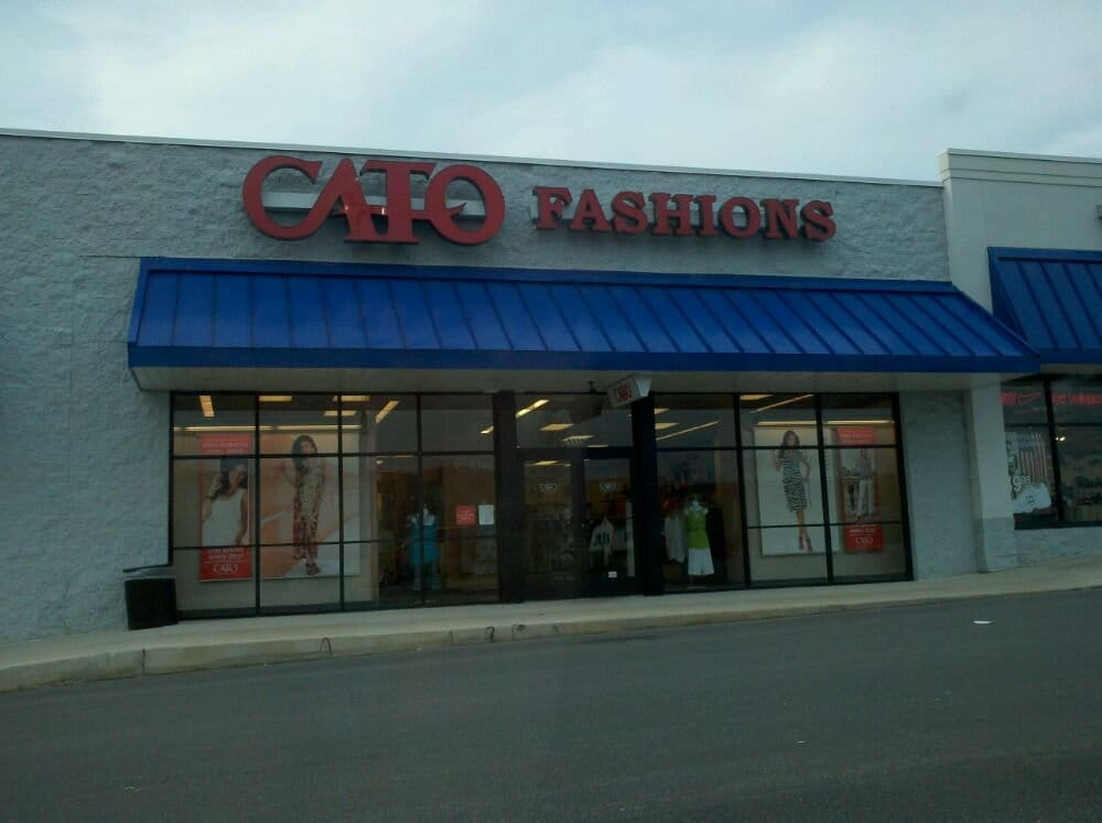Cato 1077 the At Coal Twp: 9337 State Route 61, Coal Township, PA