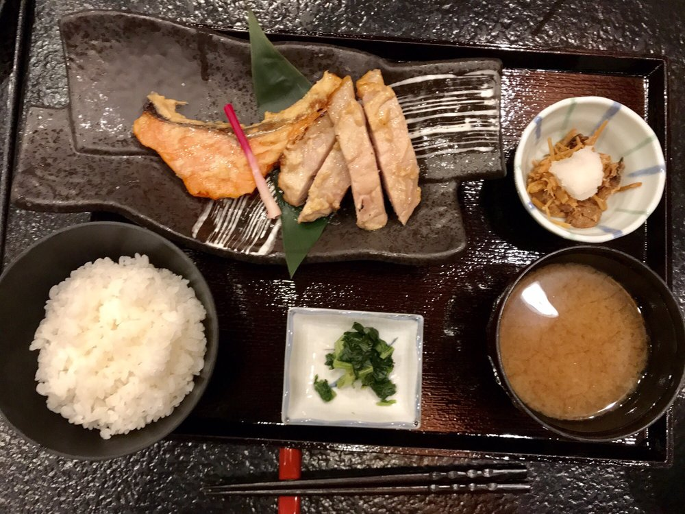 Sonmin Shokudō