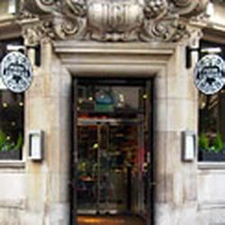 Pizza Express Italian 151 London Wall Liverpool Street
