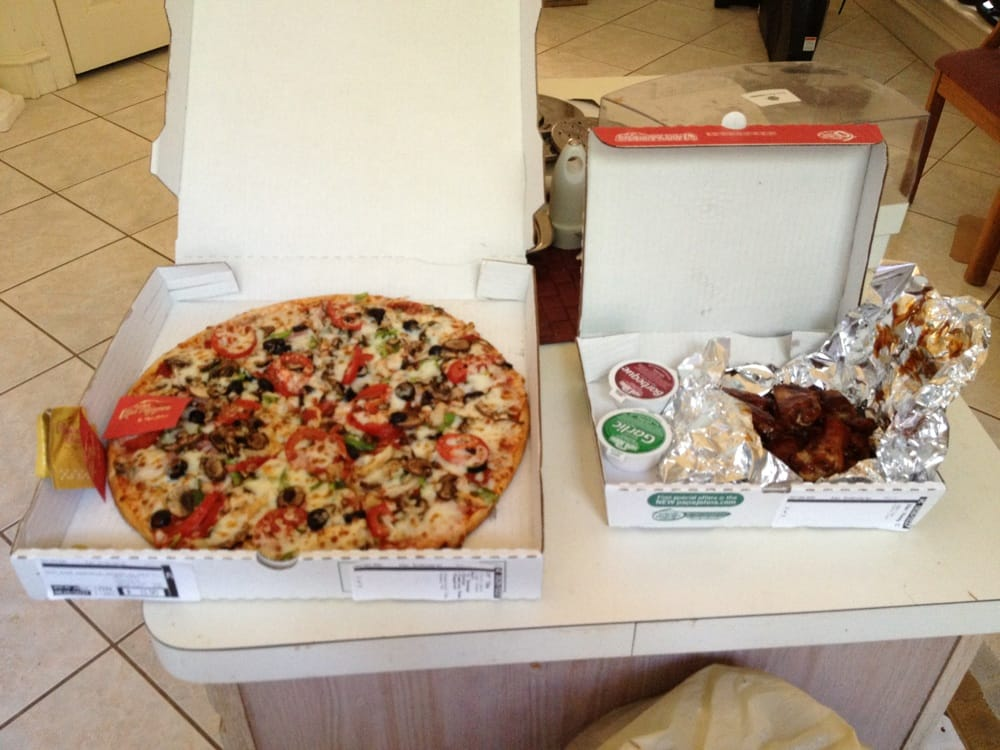 Pizza Restaurants Colleyville Tx