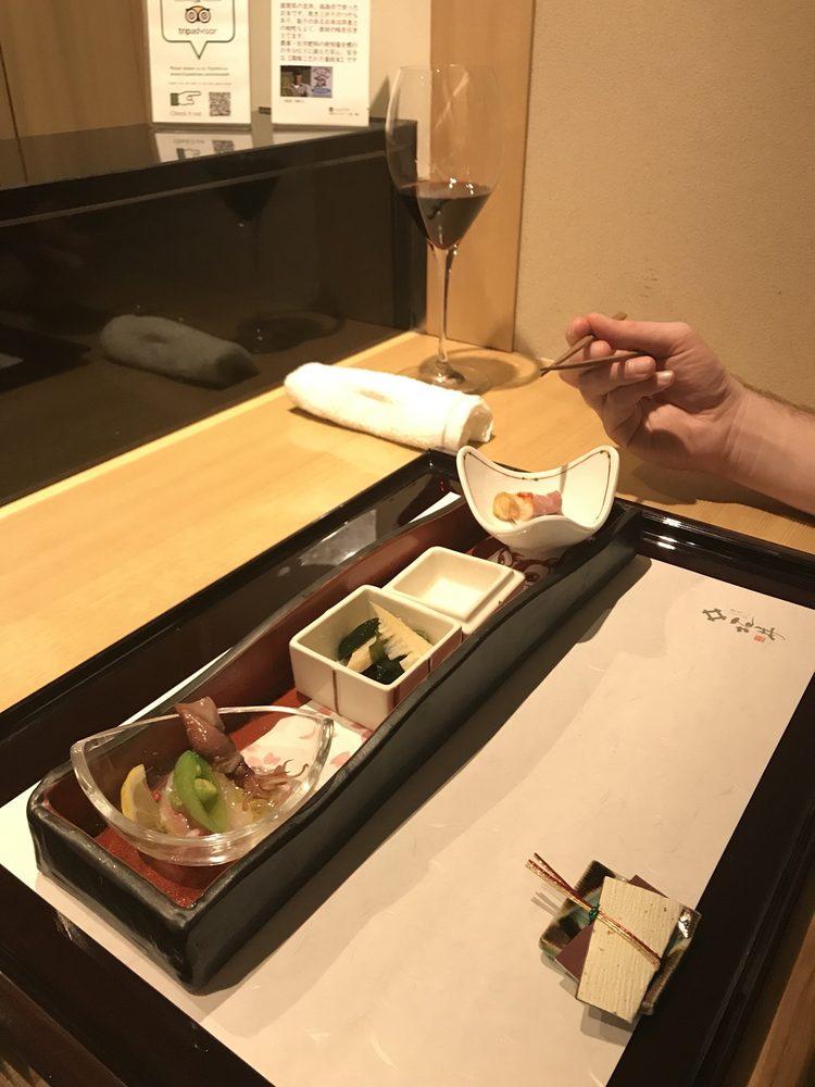 Sumibi Steak Sakai  Kyoto Sanjo