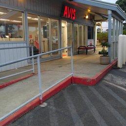 Avis Car Rental Honolulu Airport Phone Number