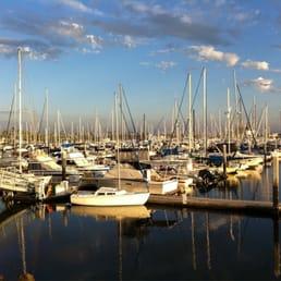 Chula Vista Marina Right Next To Rv Park Yelp