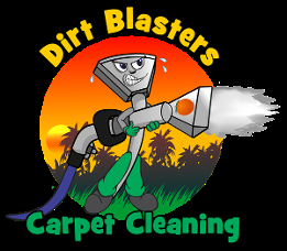 Dirt Blasters Carpet Cleaning