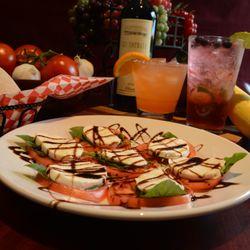 Pellegrino S Italian Kitchen Catering