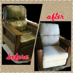 Photo Of Chucku0027s Custom Upholstery   Frisco, TX, United States