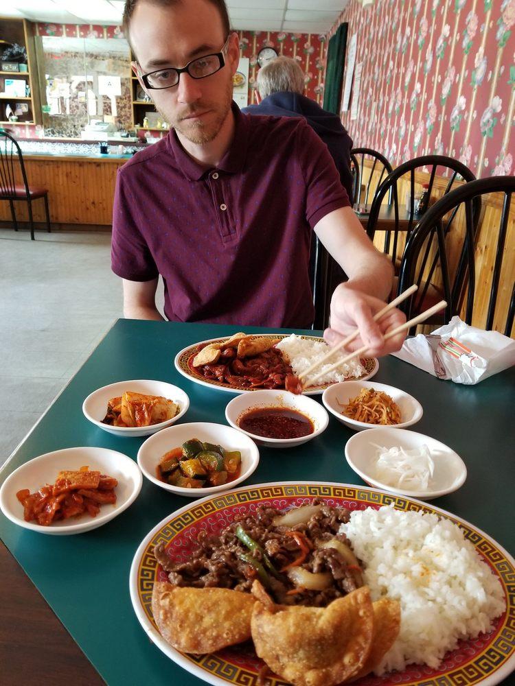 Seoul Restaurant: 844 Elma G Miles Pkwy, Hinesville, GA