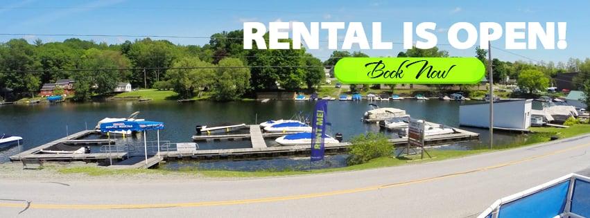 Woodard Marine Boat Rentals: 145 Creek Rd, Castleton, VT