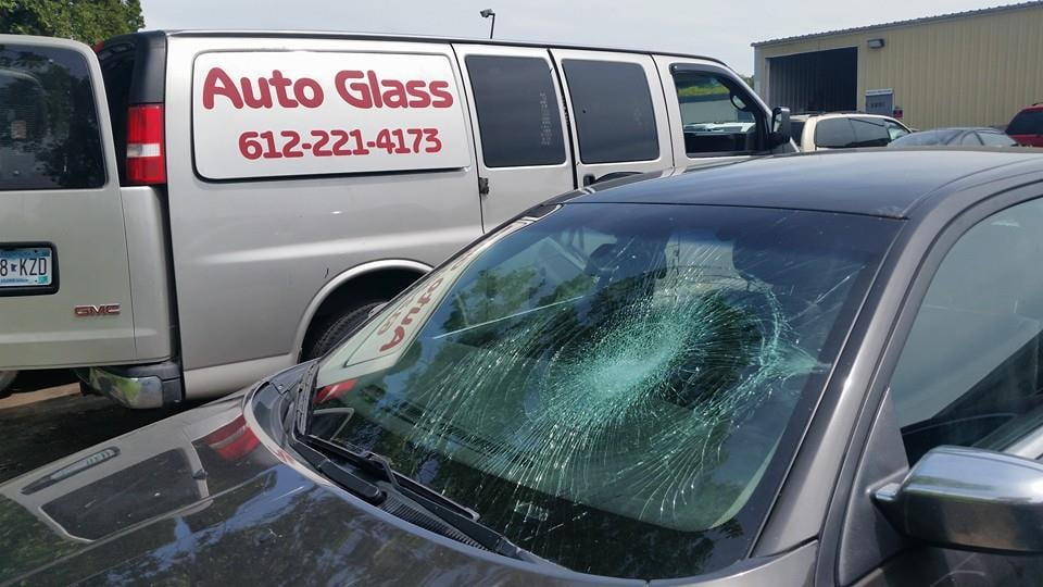 Clear Vision Auto Glass