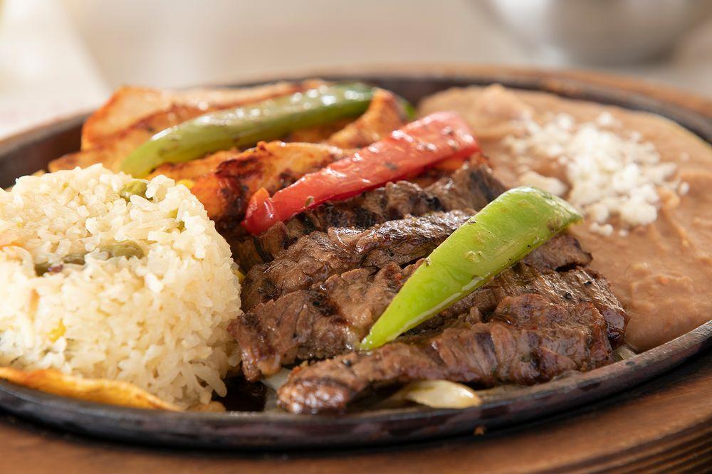 Social Spots from Gloria's Latin Cuisine