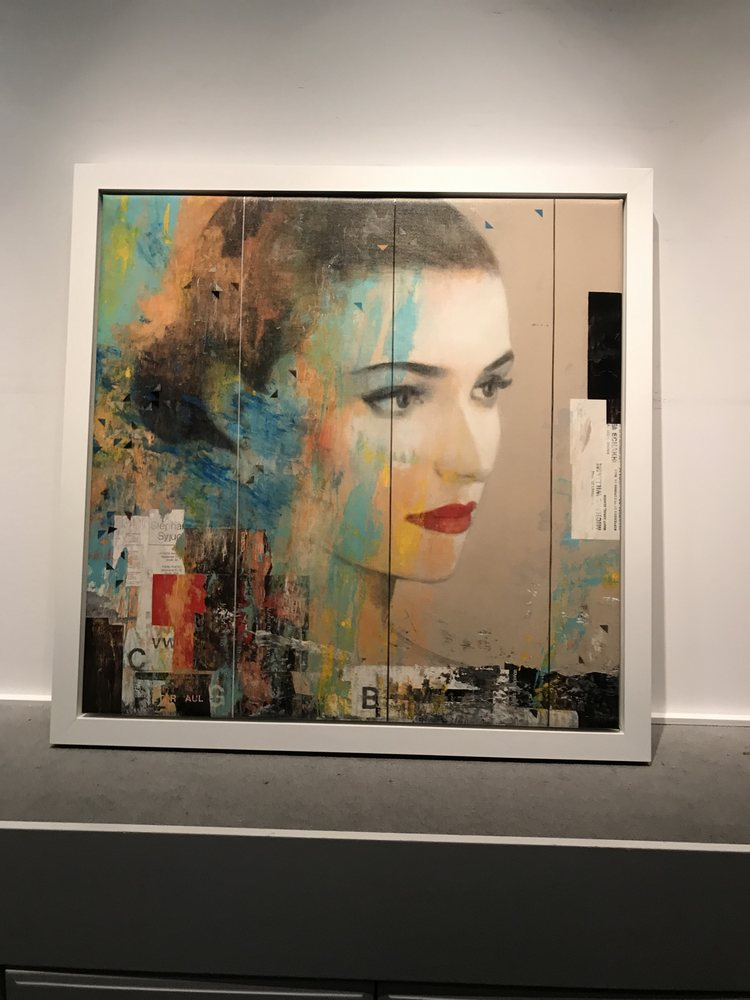 Martin Lawrence Art Gallery