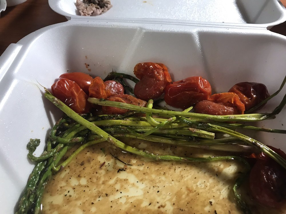 Food from Chili's