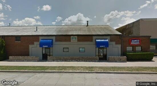 AAMCO Transmissions & Total Car Care: 512 NE Jefferson Ave, Peoria, IL