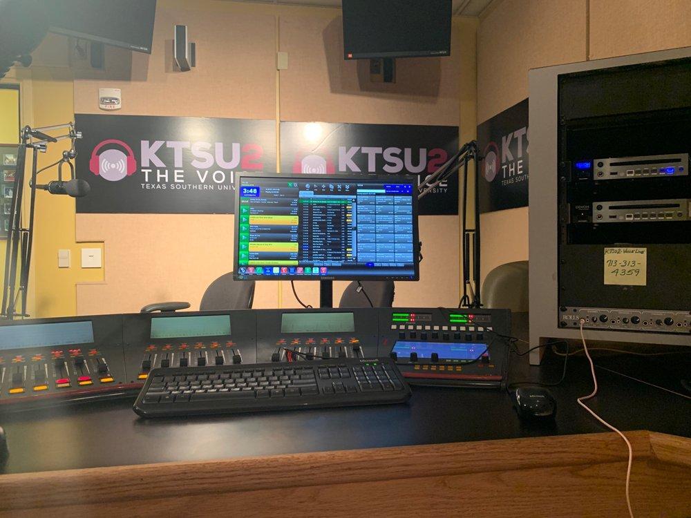 KTSU 90.9 FM