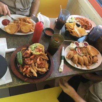 Tampico Seafood Restaurant