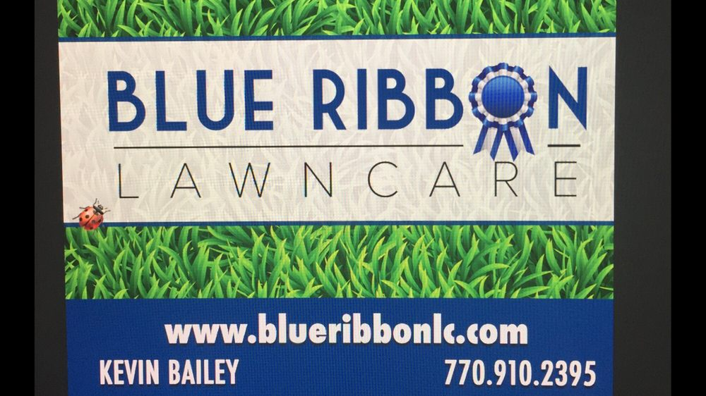 Blue Ribbon Lawn Care 18 Photos Landscaping