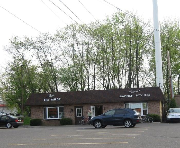 Mario's Barber Shop: 633 E Welsh Rd, Ambler, PA