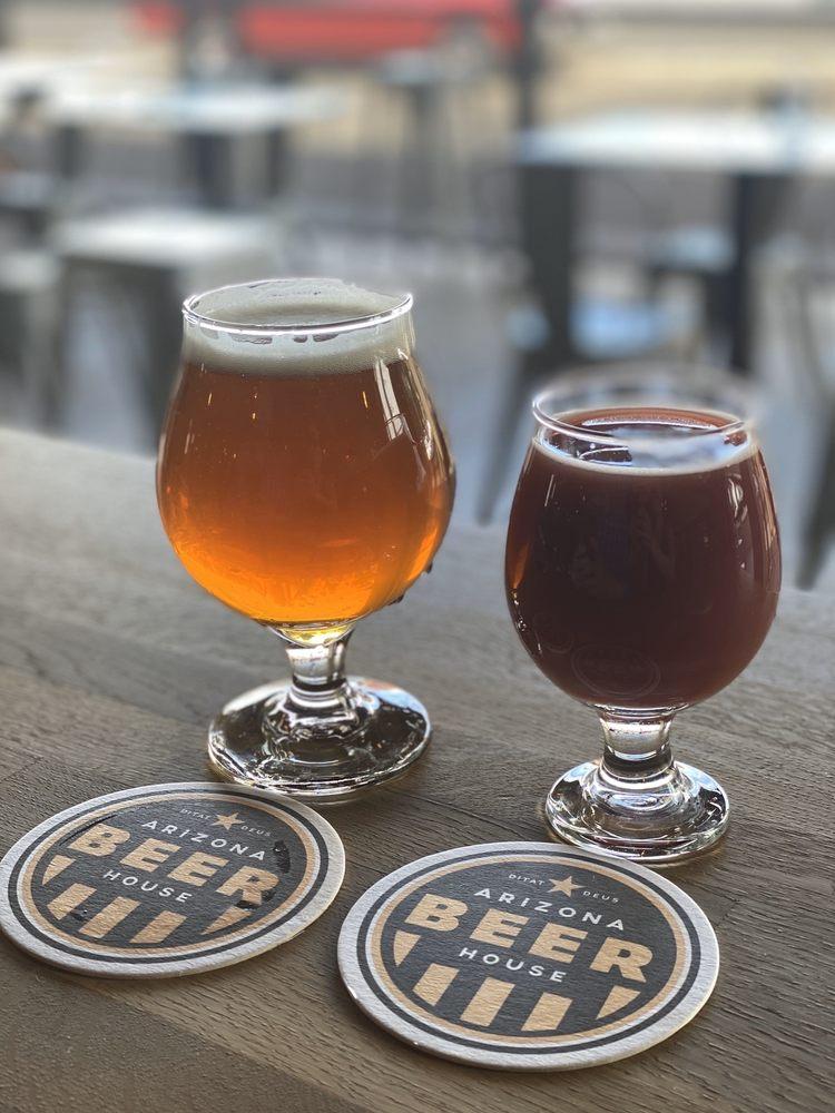 Arizona Beer House: 150 S Kolb Rd, Tucson, AZ