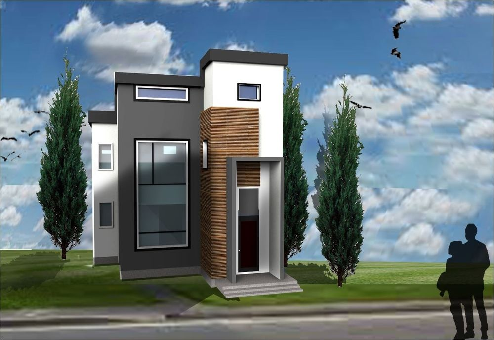 We Have Extensive Experience With New Infill Homes. This