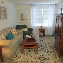 Bedford Green Apartments Reviews