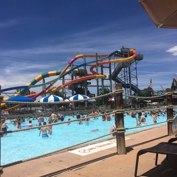 Elitch Gardens Theme U0026 Water Park   210 Photos U0026 367 Reviews   Amusement  Parks   2000 Elitch Cir, Auraria, Denver, CO   Phone Number   Yelp