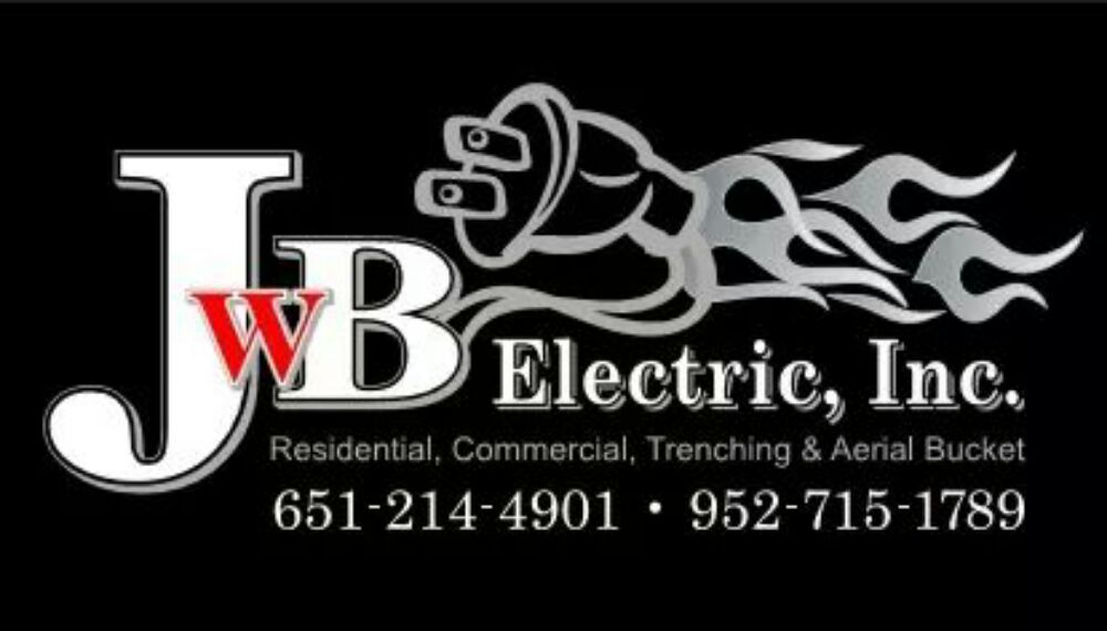 JWB Electric: Belle Plaine, MN