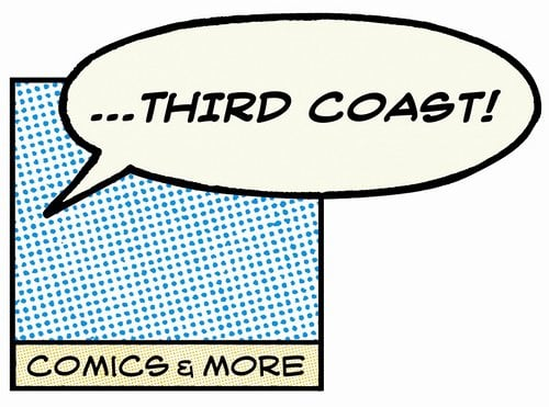 Third Coast Comics