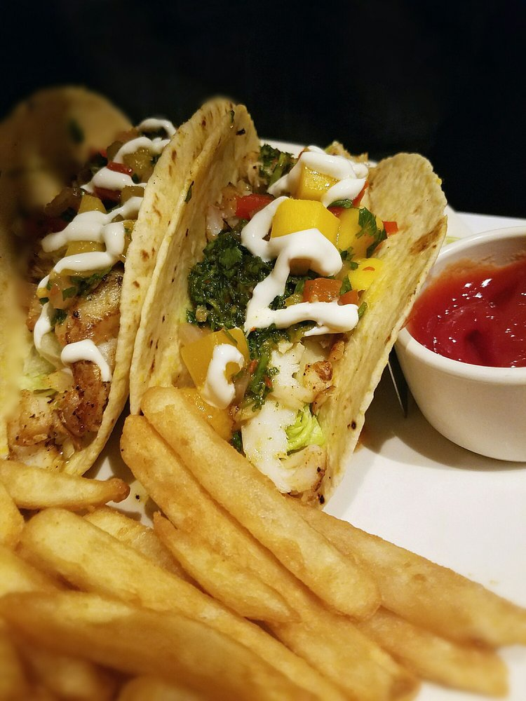 Bonefish Grill: 2537 172nd St NE, Marysville, WA