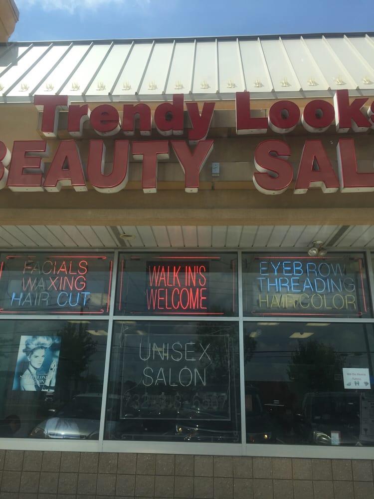 Trendy Looks Beauty Salon Hair Salons 132 Talmadge Rd Edison