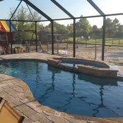 Grant Pools Hot Tub Amp Pool 1800 El Jobean Rd Port