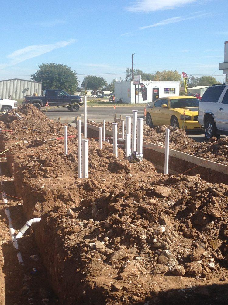 Whitmore's Plumbing Service: 408 E 11th St, Big Spring, TX