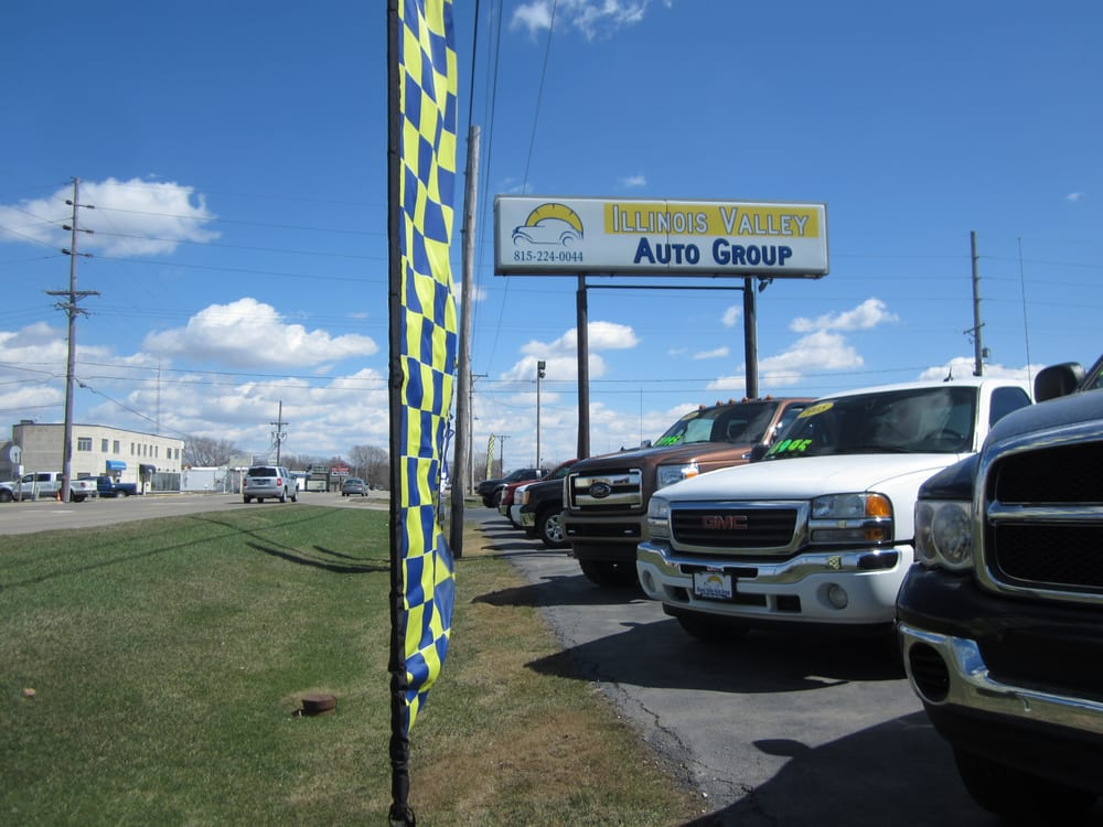 Illinois valley auto group 11 photos car dealers 11 for Deal motors clinton hwy