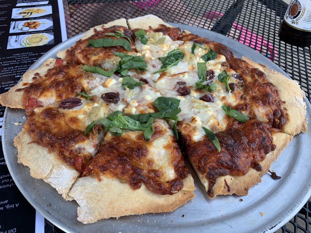 Sips Bar and Restaurant: 4580 Gretna Rd, Branson, MO