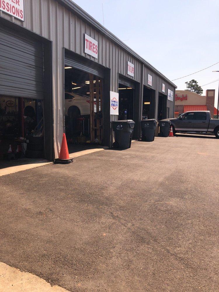 A Plus Automotive Services: 5021 Bill Gardner Pkwy, Locust Grove, GA